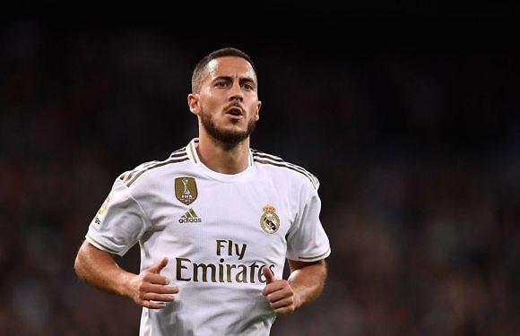 Posible Alineación del Real Madrid contra el Galatasaray (06/11/2019)