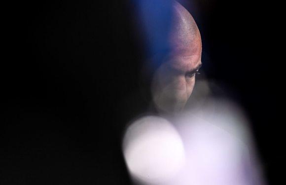 Opinión | ¿Realmente cuentan todos para Zidane?