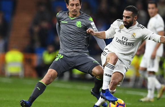 Previa Real Madrid – Real Sociedad | Dos 'reales' por una semifinal de Copa