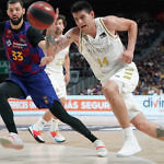 gabriel deck nikola mirotic fc barcelona real madrid