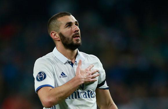 Opinión | Karim, tu país y tu casa es el Real Madrid