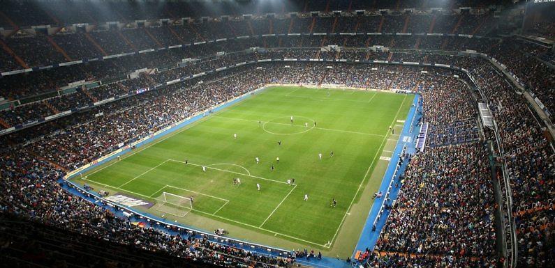 Consulta los próximos horarios del Real Madrid en Liga