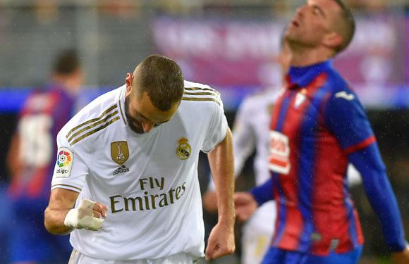 Sentimiento Real | Benzema, el fútbol y la vida
