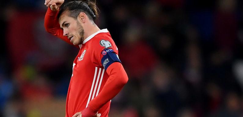 Lo que realmente dijo Bale en rueda de prensa