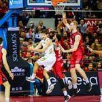 Previa Euroliga Real Madrid - Valencia Basket