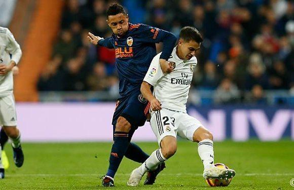 Previa Valencia – Real Madrid   Partido díficil en Valencia previo al Clásico