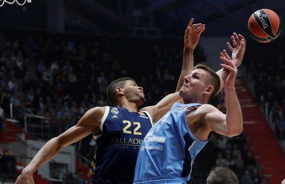 Previa Liga ACB | Juventud al poder ante el Zaragoza