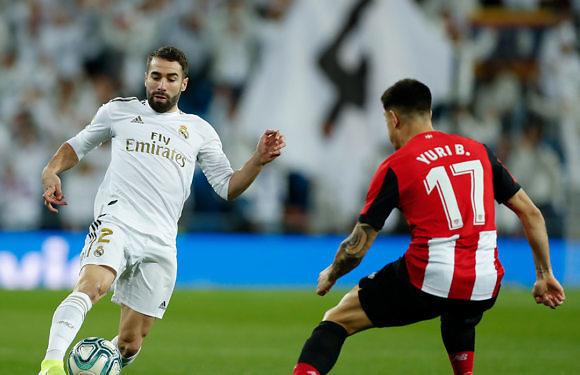 Crónica Real | Los palos evitan que el Real Madrid reine en el aburrimiento frente al Athletic (0-0)
