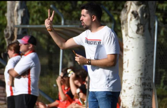 AFEN y el sueño de ser entrenador de fútbol
