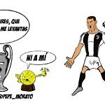 Cristiano balón de oro
