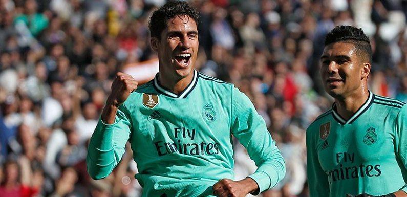 Calificaciones Blancas | Real Madrid 2-0 RCD Espanyol