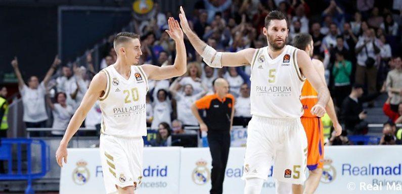 Previa Liga ACB | El San Pablo quiere conquistar Madrid