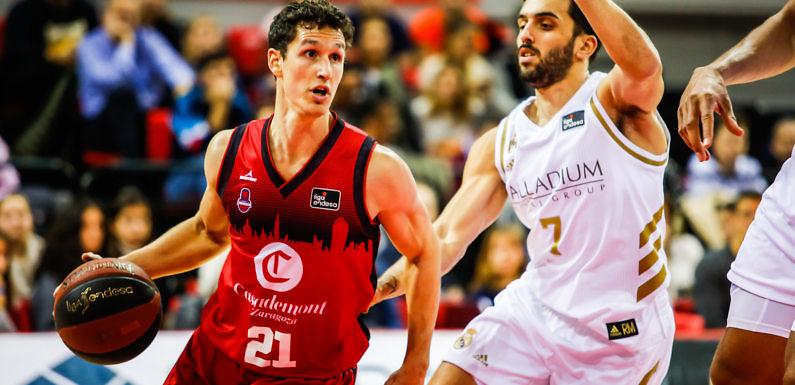 Liga ACB | Un chaparrón de intensidad maña hunde a un errático Real Madrid (84-67)