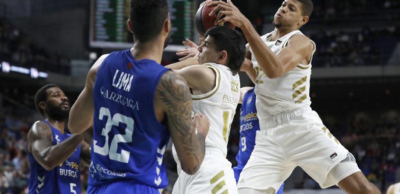 Liga ACB | Una oda al baloncesto (104-93).