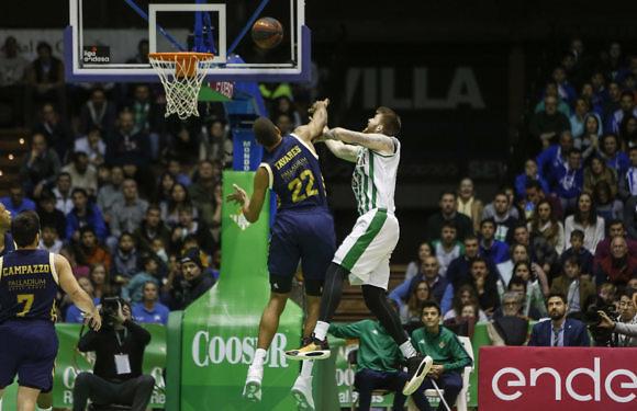 Previa Liga ACB | El Madrid quiere comerse los polvores líder