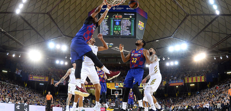 Liga ACB | Derrota en 10 minutos (83-63)