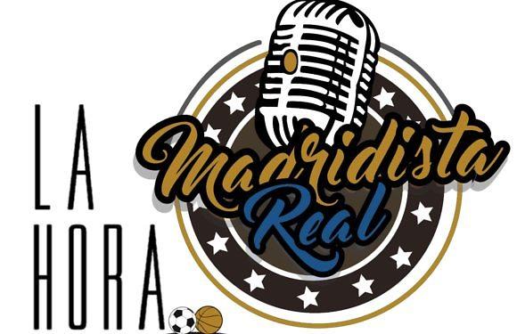 La hora de MadridistaReal 2 x 12 | Un programa de nota
