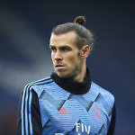 gareth bale real madrid alaves mendizorroza
