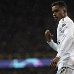 rodrygo goes real madrid champions 2019 brujas