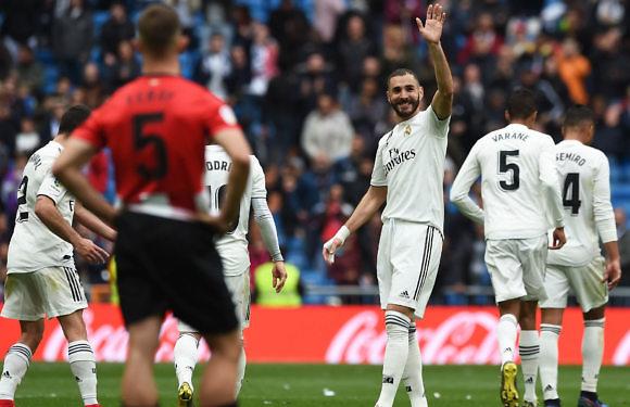 Previa Real Madrid – Athletic Club de Bilbao | Duelo histórico en el Bernabéu