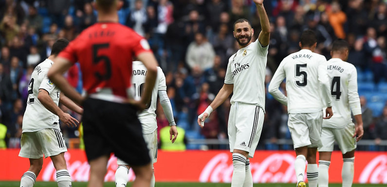 Previa Real Madrid – Athletic Club de Bilbao | Duelo histórico en el Bernabéu