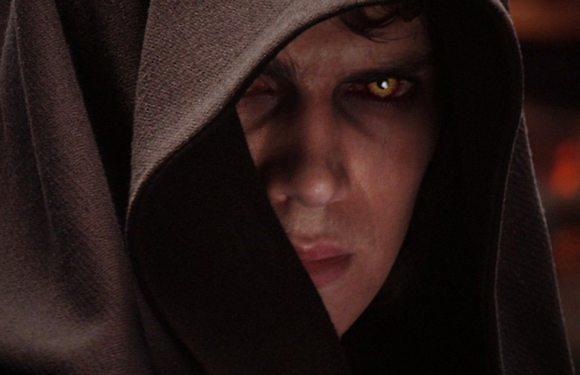 Mirada Blanca | El poder del lado oscuro