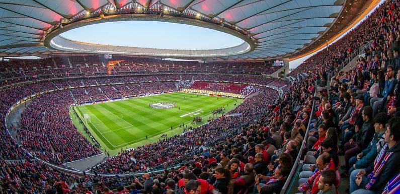 El Real Madrid – Sevilla se traslada al Wanda Metropolitano