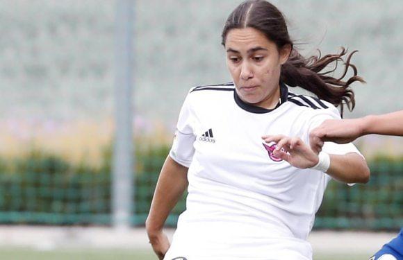 CD TACON | El Perfil: Lorena Navarro