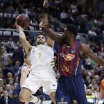 Previa Real Madrid - Efes, Ataman es el coco
