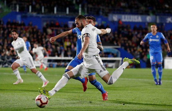 Previa Getafe – Real Madrid | Dura prueba post-navideña
