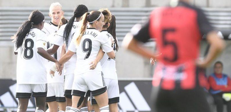 Primera Iberdrola | El Tacon vuelve a su Liga visitando al Sporting de Huelva