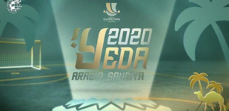 La nueva Supercopa de España y la extinta Copa de la Liga alemana