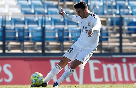 RM Castilla | Primera victoria a domicilio (0-1)