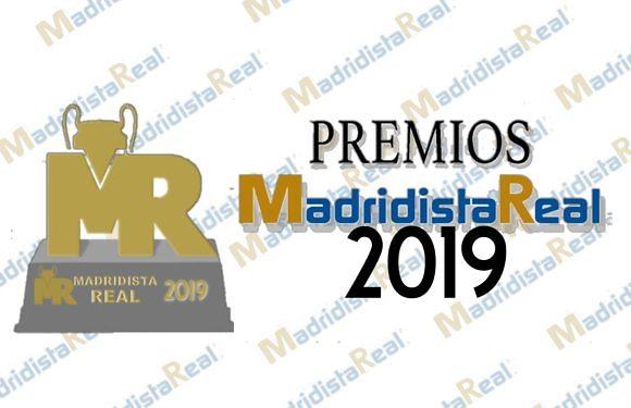 Benzema, RobinAudio SDN y Rudy, entre los ganadores de los II Premios MadridistaReal