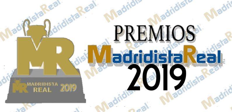 II EDICIÓN DE LOS PREMIOS MADRIDISTAREAL