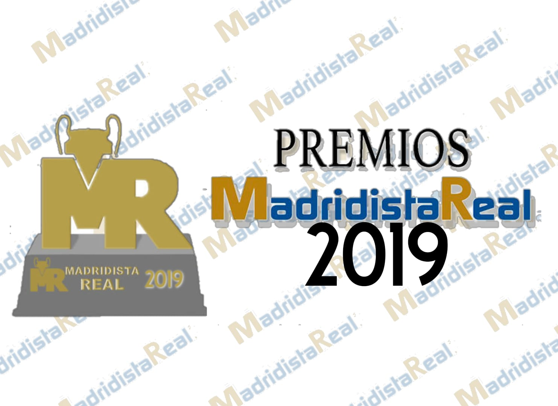 premios madridistareal 2019
