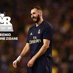 premio zidane benzema 2019 premios madridistareal