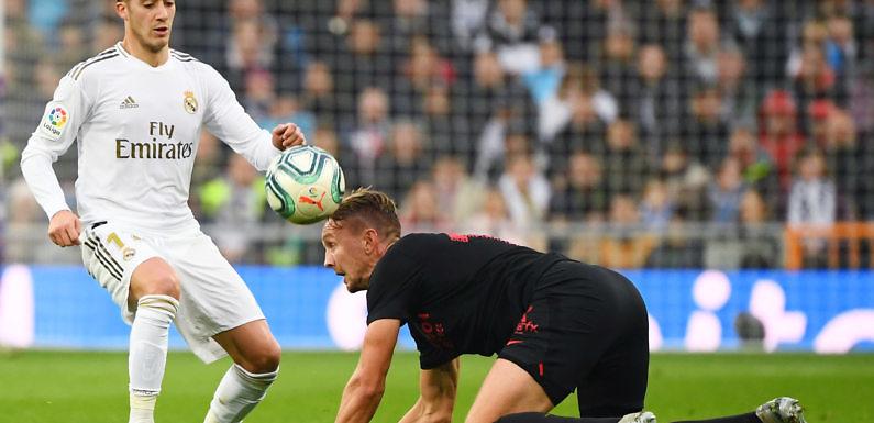 Calificaciones Blancas | Real Madrid 2 – 1 Sevilla