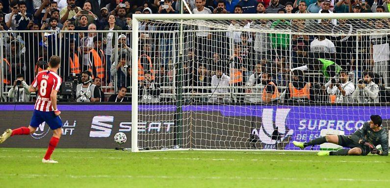 Crónica Real | Y Zidane lo volvió a hacer (0-0)