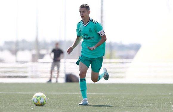 "Previa RM Castilla | El Di Stéfano espera a uno de los ""cocos"""