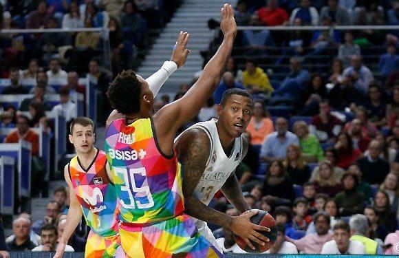 Copa ACB 2020 | Este año no habrá clásico en una hipotética finalísima