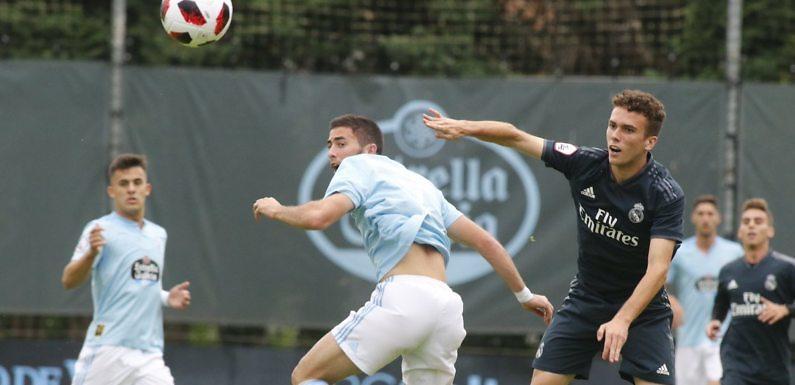 Previa RM Castilla | A por algo más que 3 puntos en Vigo