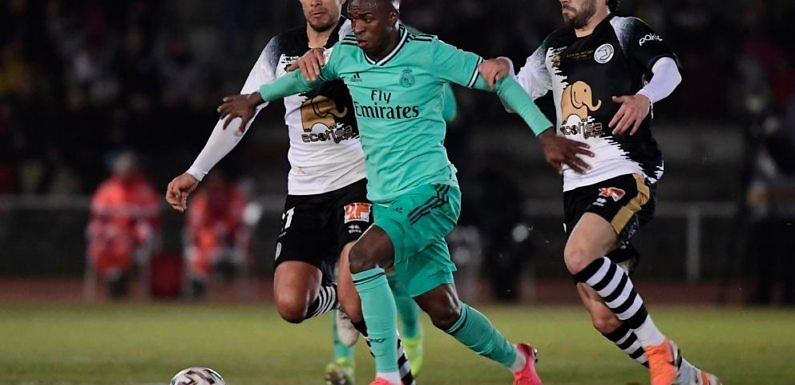 Crónica Real | El Madrid se clasifica y Brahim pide paso (1-3)