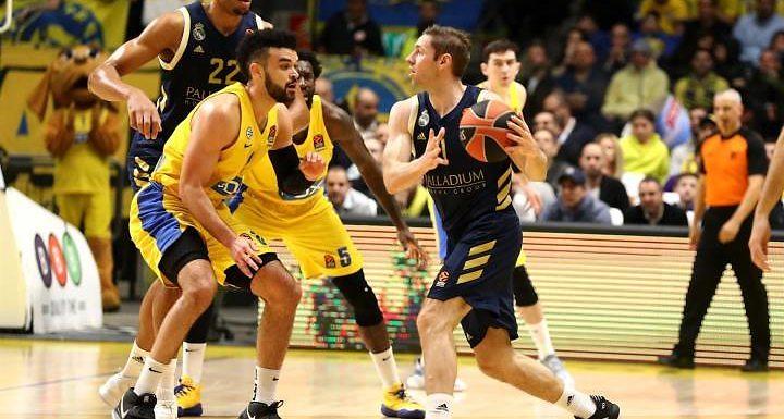 Previa Liga ACB | Laso recupera efectivos ante Joventut