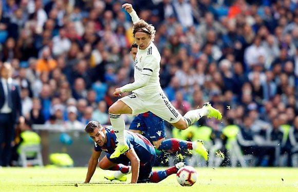 Previa Levante UD – Real Madrid | Prueba difícil en el Ciutat de Valencia antes de la visita 'citizen'