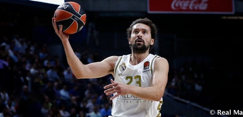 Euroliga | Carroll y Thompkins rescatan al Real Madrid (97-103)