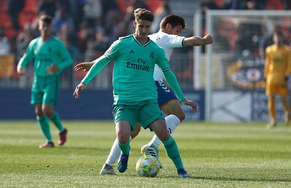 Crónica RM Castilla | Empate que sabe a poco (2-2)