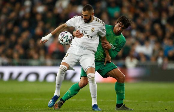 Crónica Copa del Rey | Odegaard e Isak impiden las semifinales al Real Madrid (3-4)