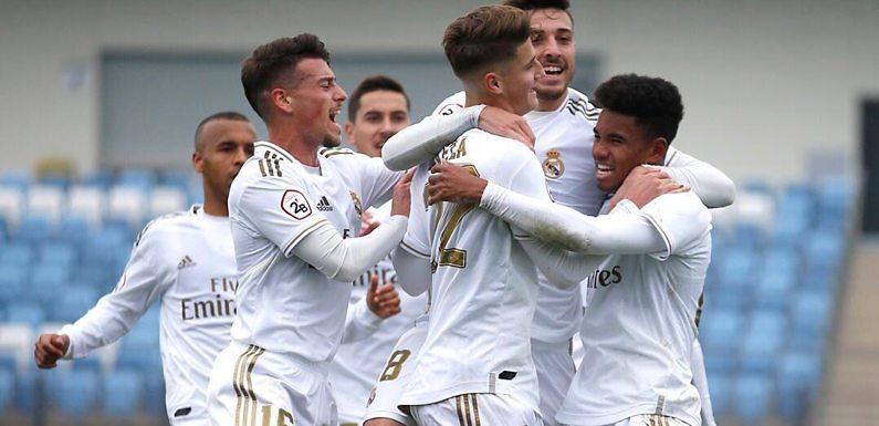Crónica RM Castilla | El Di Stéfano vuelve a ser un fortín (3-1)