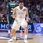 Final copa acb Unicaja - Real Madrid